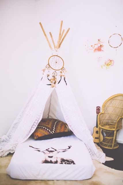 diy un tipi vite fait bien fait un landau talons. Black Bedroom Furniture Sets. Home Design Ideas