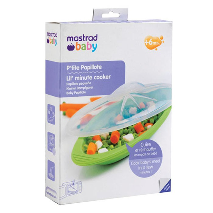 papillote-mastrad