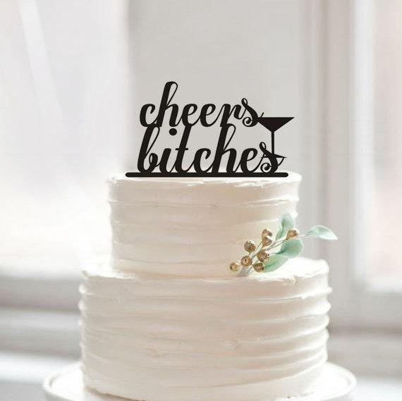 Acclamations-Bitches-gâteau-topper-Bachelorette-parti-de-gâteau-21e-anniversaire-Sales-30.jpg_640x640