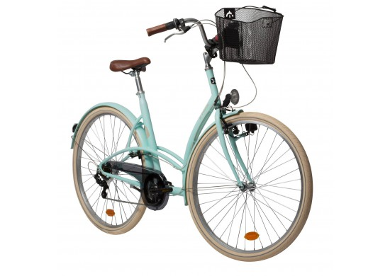 elops-320-city-bike-mint-green